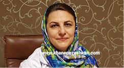 دکتر آزیتا فرساد