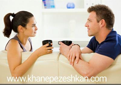 شناخت تفاوت های روانشناسی همسرمان