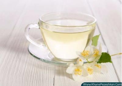 خواص چای سفید | 7 فایده بی نظیر برای سلامتی