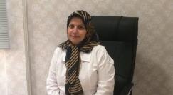 دکتر سهیلا پیرو