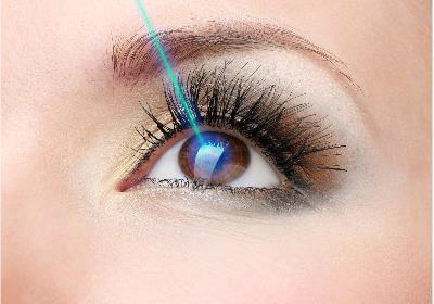 مراقبت از چشم بعد از عمل لیزیک