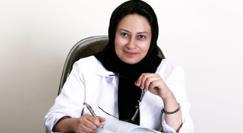 آزیتا صفارزاده کرمانی