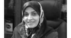 مهناز حسین پور