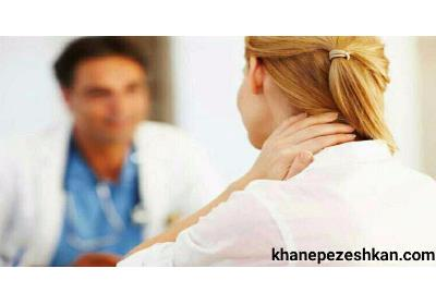 آشنایی با انواع بیماری های غدد