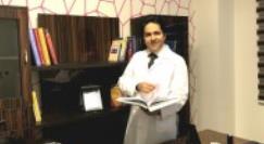 احمد کربلایی