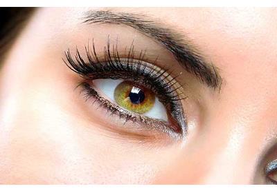 لنزهای زیبایی لنزهای پر خطر برای سلامت چشمها