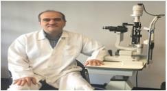 دکتر مهرداد محمدپور