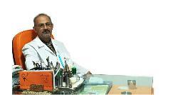 دکتر سید محمدرضا توکلی