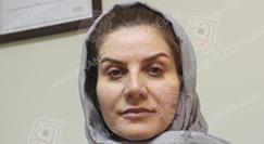 خدیجه تهرانی