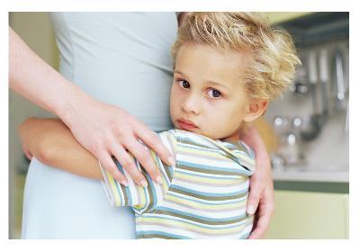با وابستگی در کودکان چه کار کنیم؟