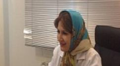 دکتر مریم امیری