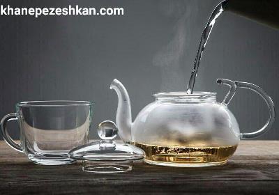 12 فایده ی غیر منتظره ی نوشیدن آب گرم برای بدن