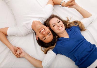 رابطه جنسی می تواند باعث افزایش طول عمر شود