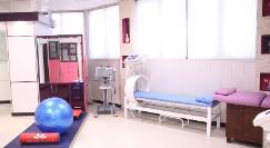 کلینیک  پزشکی ورزشی و ارتوپدی مهر آسمان