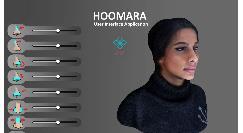 زیبایی هومارا(اولین اسکن سه بعدی زیبایی)