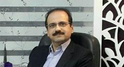دکتر سعید فتح آبادی