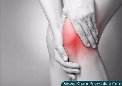 علل و عوامل شایع درد زانو در زنان و نحوه درمان آن
