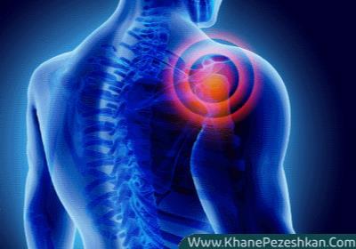درمان درد و مشکلات ارتوپدی کتف و شانه
