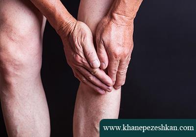 علت، علائم و درمان زانو درد