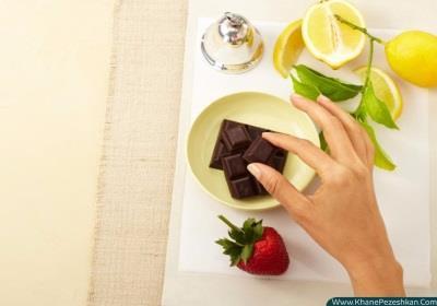 25 ماده غذایی و خوراکی مفید برای تغذیه پوست