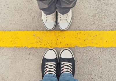 روابط بین فردی و مرز بندی ها