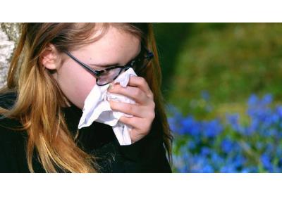 تست تنفس و آلرژی
