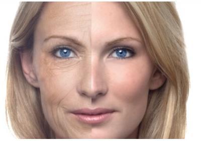 8 راه برای کاهش چروک پوست