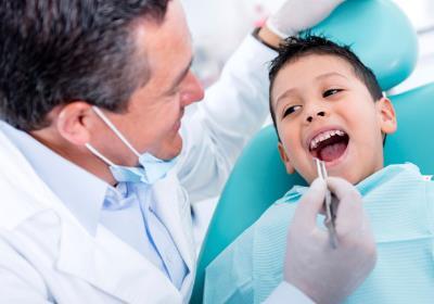 دندانپزشک کودکان