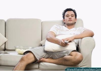 با 20 دقیقه کمتر نشستن در روز، سطح قند خون و کلسترول خود را کاهش دهید