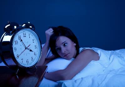 علل بی خوابی