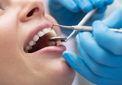 پاتولوژی دهان | فک و دندان