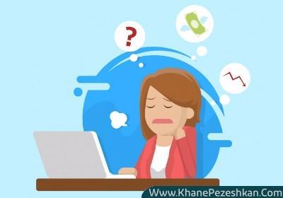 5 روش و نکته برای رفع استرس و حفظ آرامش در کار و زندگی