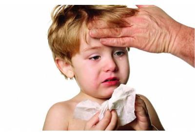 درمان تهوع و استفراغ کودکان