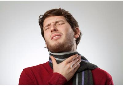 گلو درد را جدی بگیرید