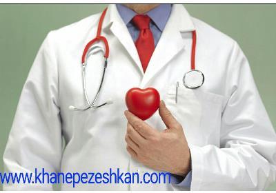 نشانه های سکته قلبی را بشناسید