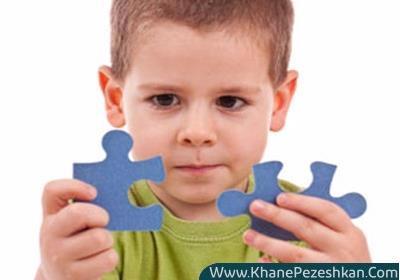 آموزش بازی و افزایش مهارت های بازی کردن در کودکان اوتیسم