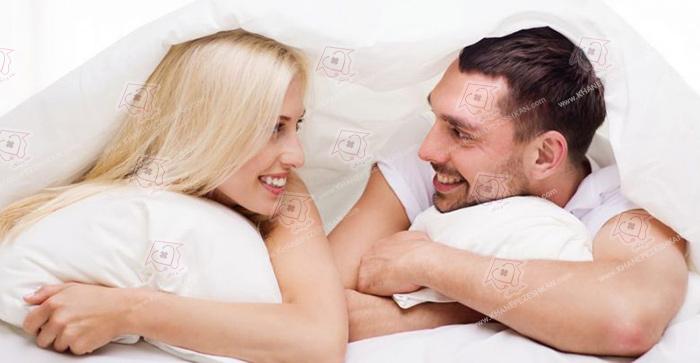 راه های داشتن رابطه جنسی عالی