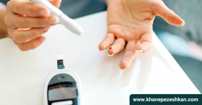 پانزده راه طبیعی برای درمان دیابت در خانه