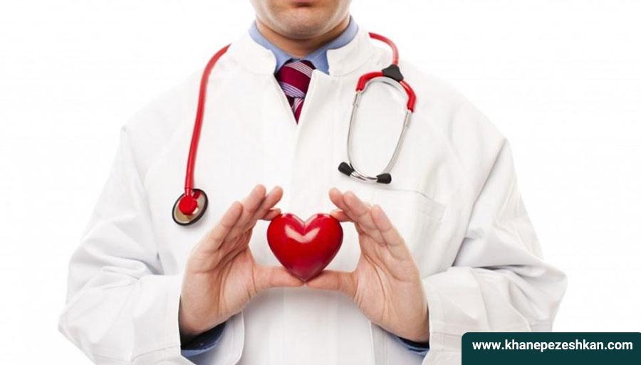 لیست بهترین پزشکان داخلی
