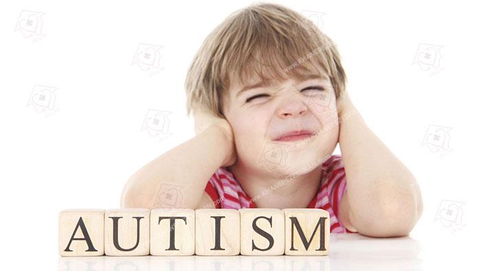 اوتیسم ، مشخصات و علت آن