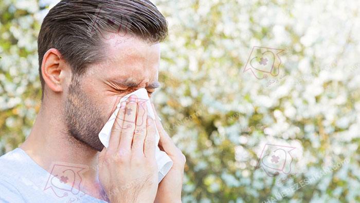 آنچه باید درباره آلرژی فصلی بدانید