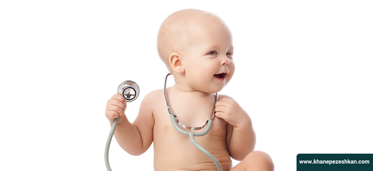 پزشک کودکان