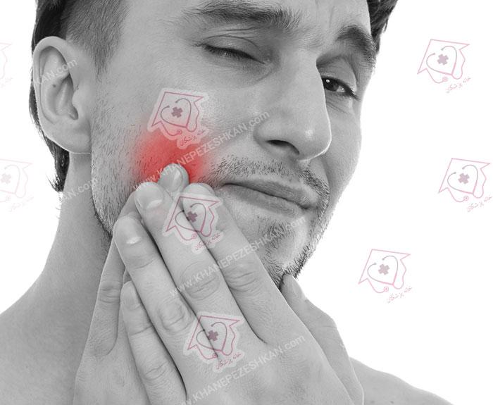10 دلیل دندان درد