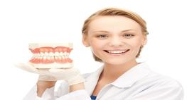 پزشکان دندانپزشک