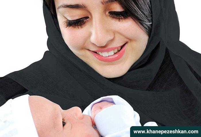 بواسیر در بارداری و راهکارهای درمانی آن