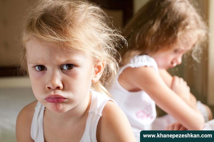 کودک خشمگین