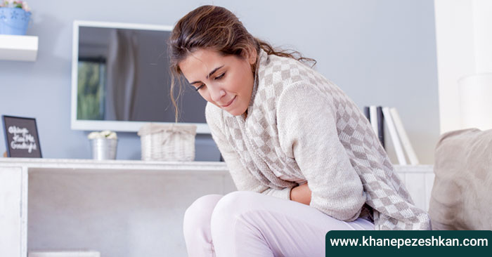 مشکلات و اختلالات دوران قاعدگی