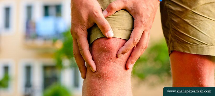 زانو درد چیست؟
