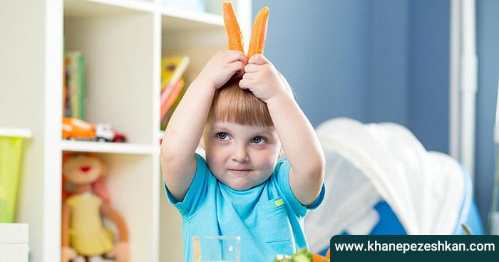 معضلات والدین کودکان بیش فعال