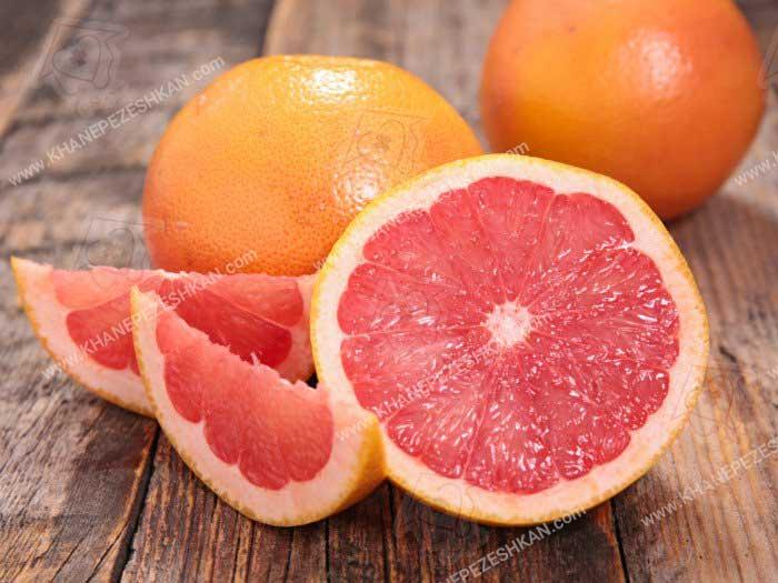 بهترین میوه های کم شکر و مقوی
